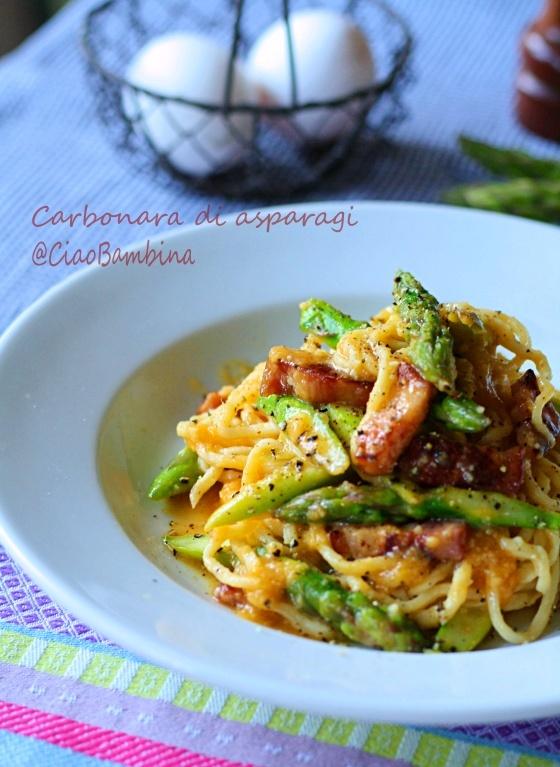 ローマの春を味わう料理。_d0041729_14352541.jpg