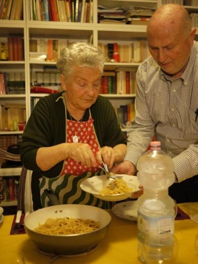 ローマの春を味わう料理。_d0041729_15034738.jpg