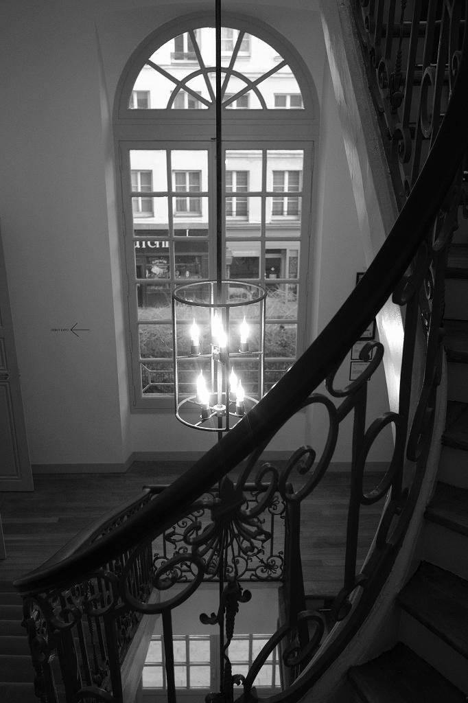 パリ光と影 パリ写真美術館 1月24日_f0050534_07241483.jpg