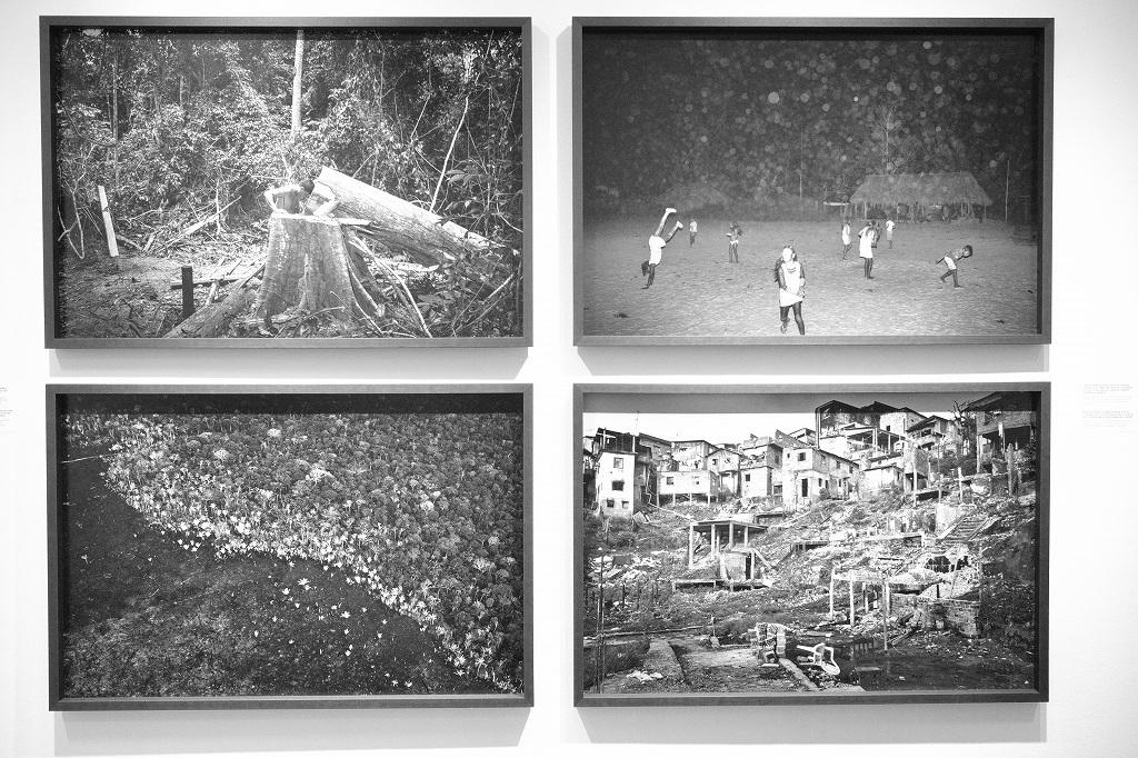 パリ光と影 パリ写真美術館 1月24日_f0050534_07241500.jpg