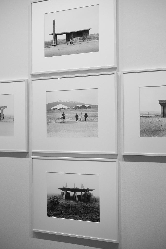 パリ光と影 パリ写真美術館 1月24日_f0050534_07242633.jpg