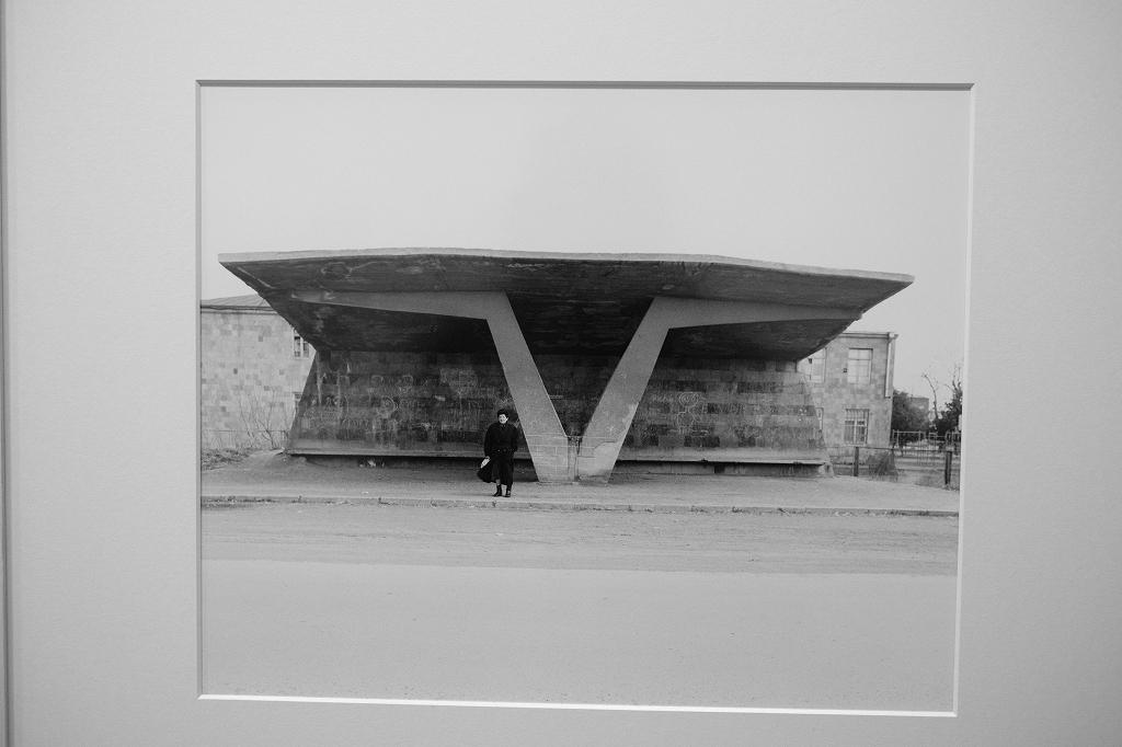 パリ光と影 パリ写真美術館 1月24日_f0050534_07242718.jpg