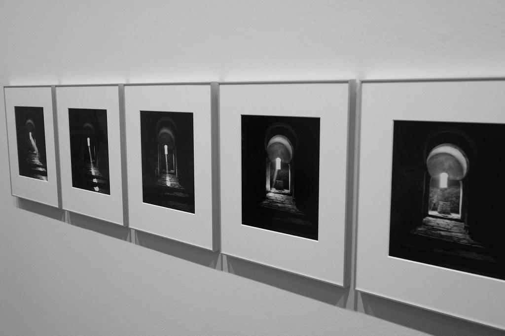 パリ光と影 パリ写真美術館 1月24日_f0050534_07242792.jpg