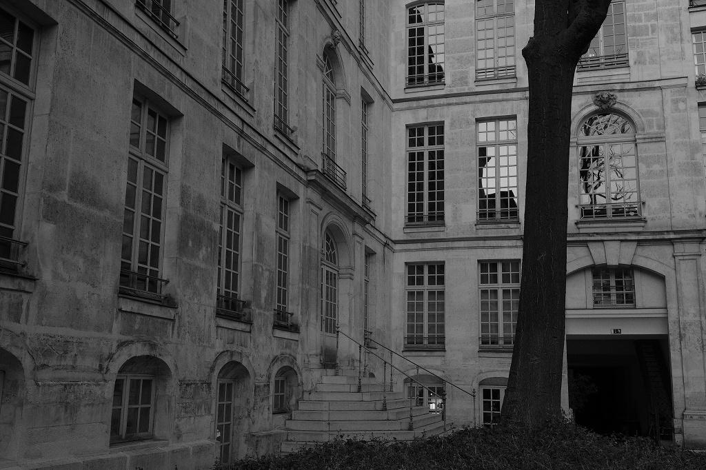 パリ光と影 パリ写真美術館 1月24日_f0050534_07243710.jpg