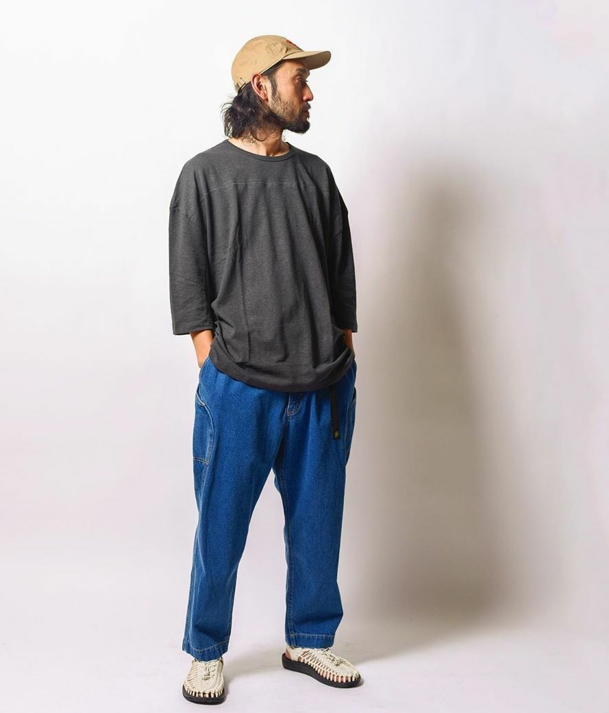 """GO HEMP\""<<HIGH EXPLORER PANTS>>new in!!!!!_c0167336_19032233.jpg"