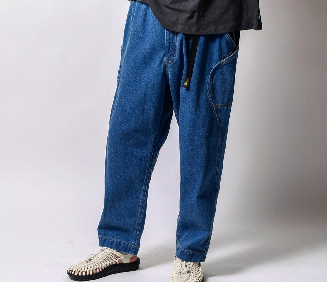 """GO HEMP\""<<HIGH EXPLORER PANTS>>new in!!!!!_c0167336_19033289.jpg"