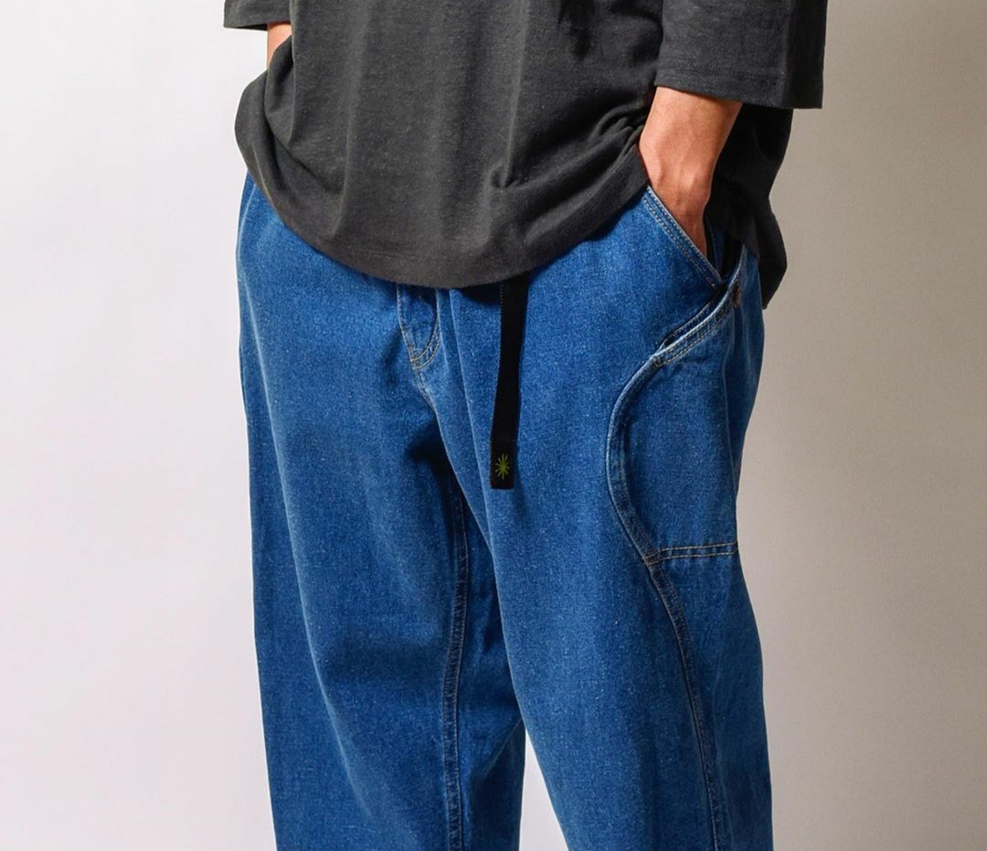 """GO HEMP\""<<HIGH EXPLORER PANTS>>new in!!!!!_c0167336_19034078.jpg"