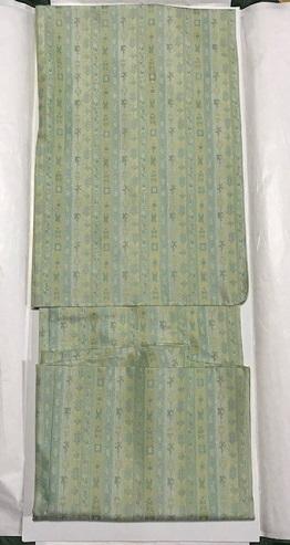 私用に仕立てた・今河織物Xエルメスの羽織。_f0181251_17264646.jpg