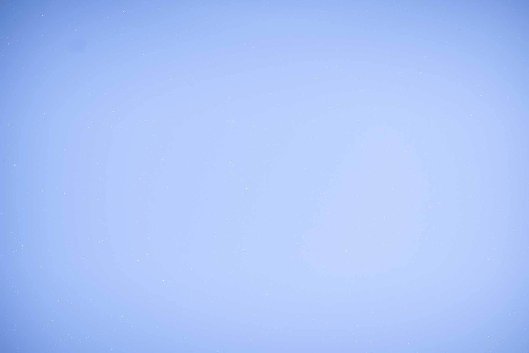 アトラス彗星2020年3月20日_b0400557_21452856.jpg