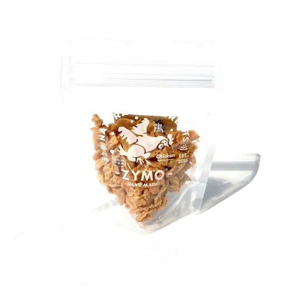ZYMO  ザイモ 鶏ササミフレーク_d0217958_13174148.jpeg