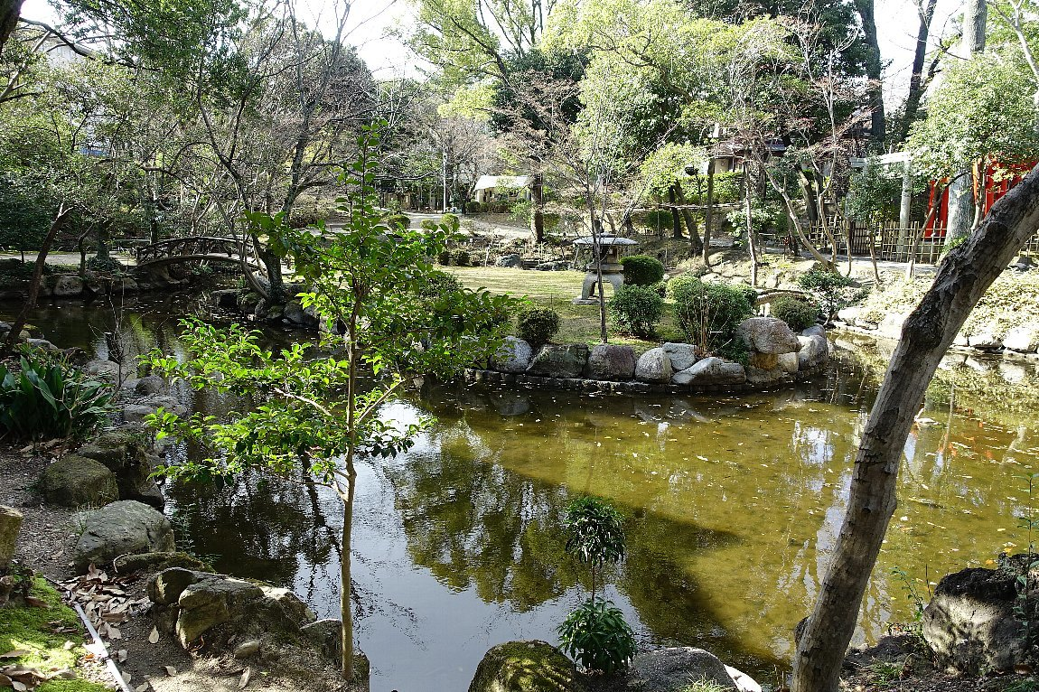 揚輝荘 北庭園_c0112559_07501733.jpg