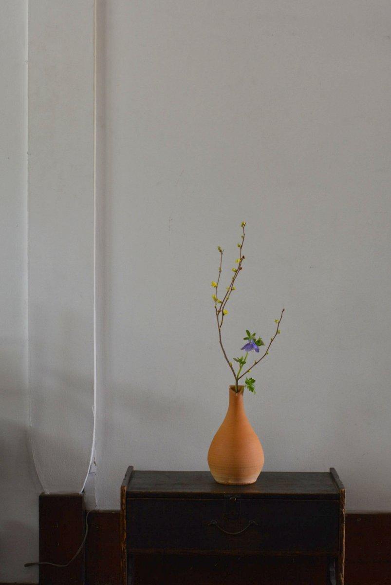 「山本亮平・ゆき展 古典のミニマリズム」6日目-3_d0087761_13531896.jpg