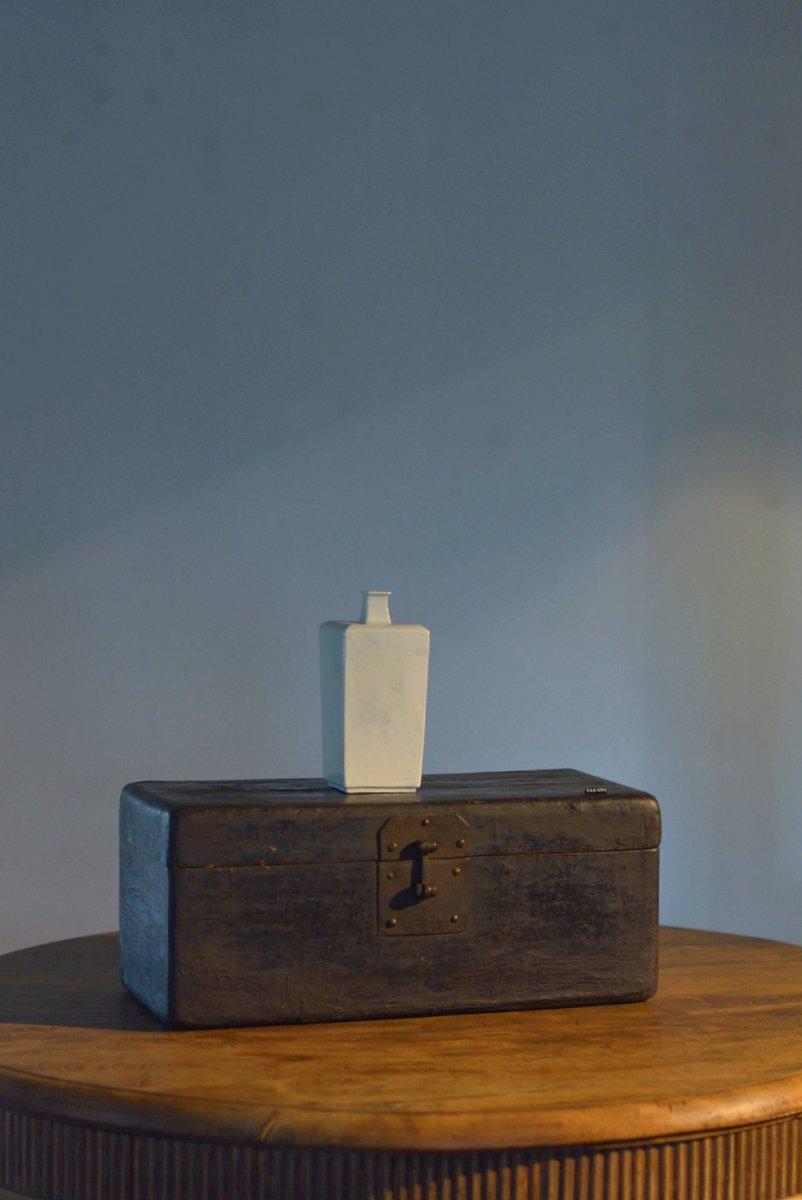「山本亮平・ゆき展 古典のミニマリズム」7日目-3_d0087761_13553120.jpg