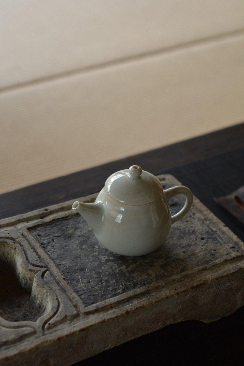 「山本亮平・ゆき展 古典のミニマリズム」6日目_d0087761_14331723.jpg