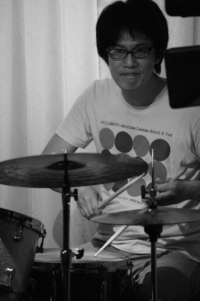 4月27日(月) ゆみゆみ(pf)+山本優一郎(b)+森川泰介(dr)_b0117570_14030261.jpg