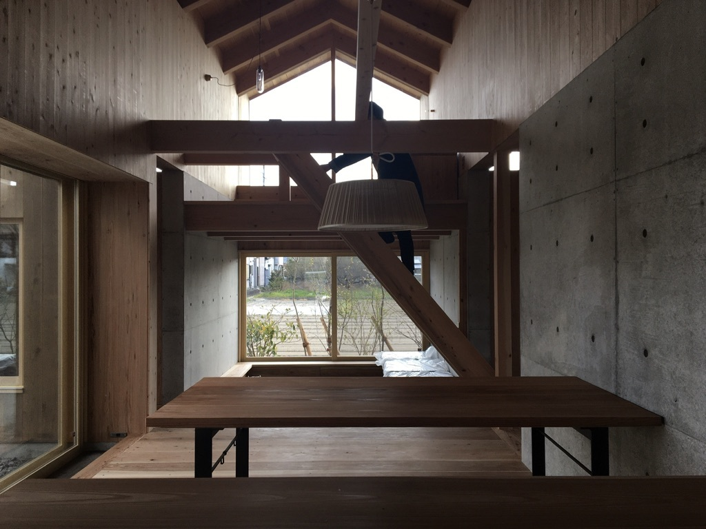 FTU HOUSE 祝竣工(+見学会案内) 豊田市_b0207676_07124679.jpg