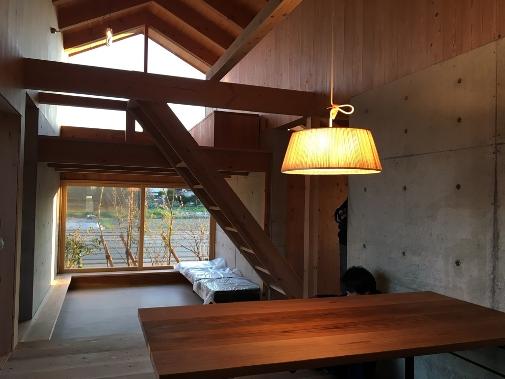 FTU HOUSE 祝竣工(+見学会案内) 豊田市_b0207676_07320357.jpg