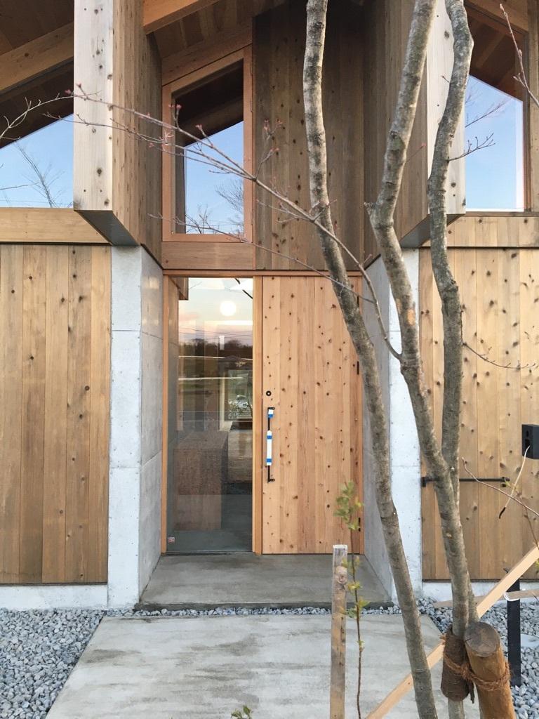 FTU HOUSE 祝竣工(+見学会案内) 豊田市_b0207676_07324753.jpg