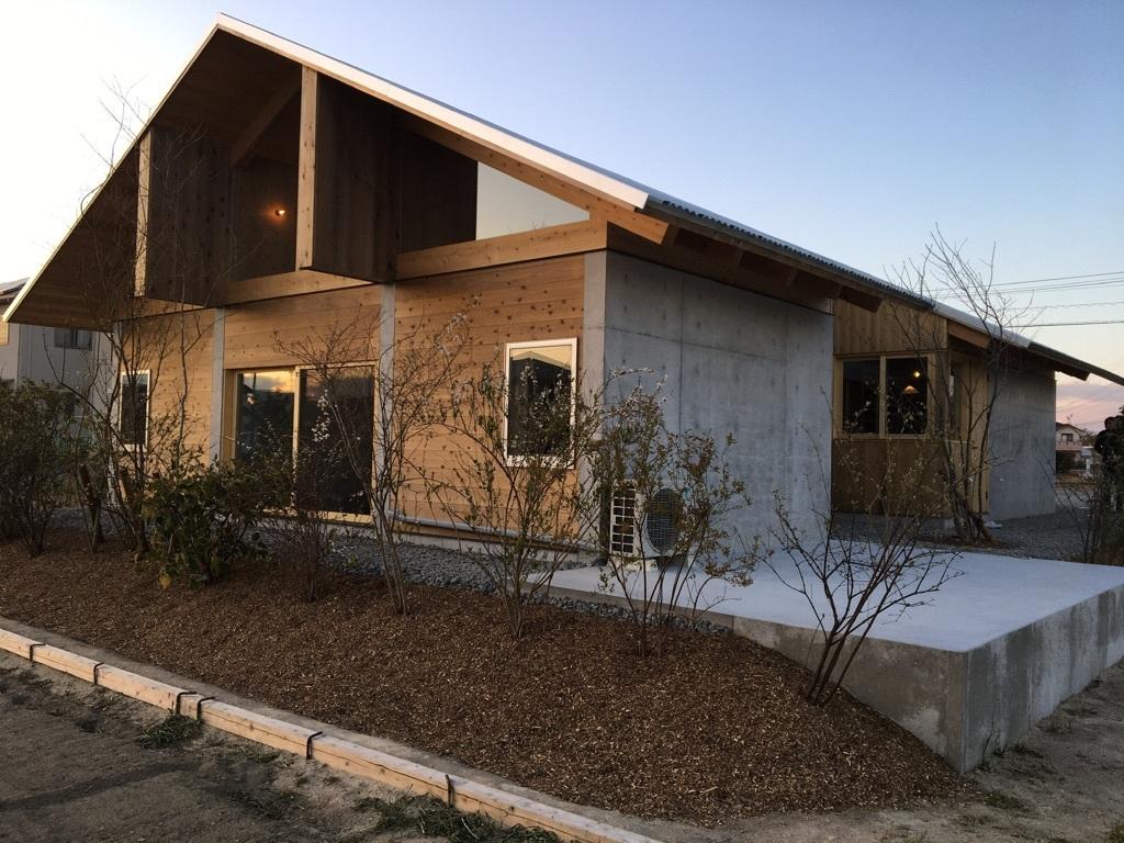FTU HOUSE 祝竣工(+見学会案内) 豊田市_b0207676_07330391.jpg