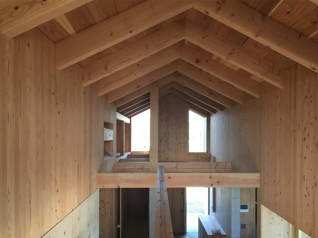 FTU HOUSE 祝竣工(+見学会案内) 豊田市_b0207676_07411203.jpg
