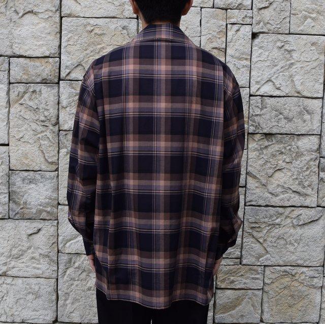 男らしい開襟シャツが入荷です!!_d0158579_18524077.jpg