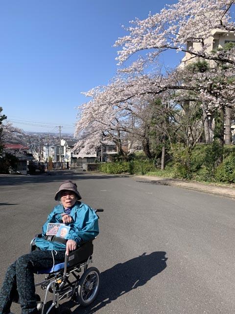 春の散歩_e0133780_18172521.jpg