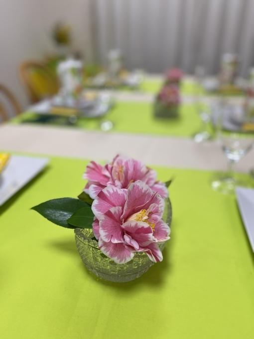 春野菜のパスタ_a0125981_19171688.jpg