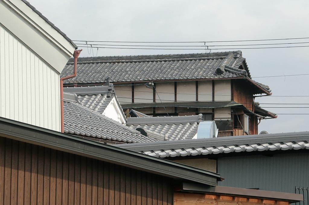 望遠で撮る城下町 福知山2_a0170082_15150974.jpg