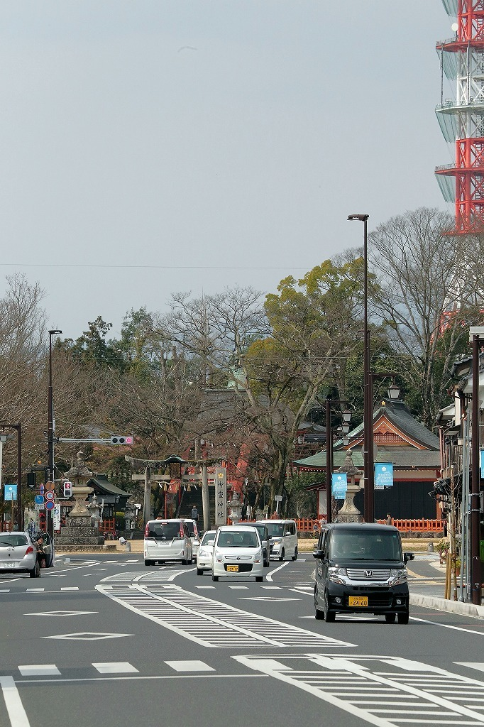 望遠で撮る城下町 福知山2_a0170082_15151528.jpg