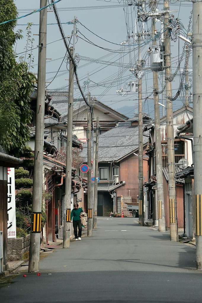 望遠で撮る城下町 福知山2_a0170082_15151886.jpg