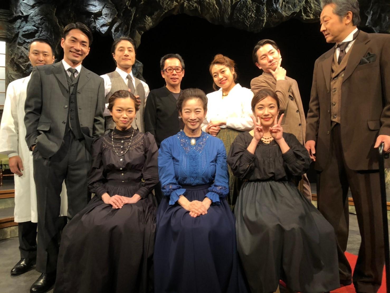 「愛する母、マリの肖像」3月27日から29日まで大阪公演です!_f0016783_10294198.jpg