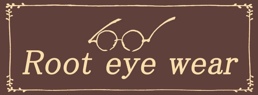 Root eyewearはおかげさまで6周年です。🍀_f0349583_15294675.jpg