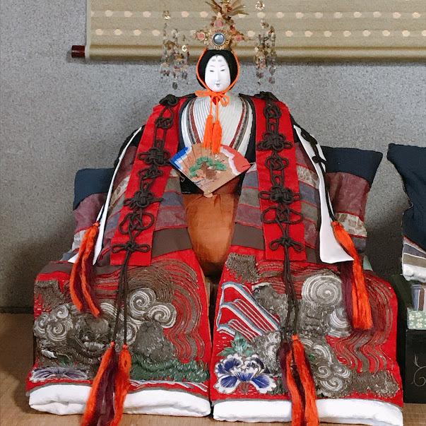 この時期のお愉しみ「今年も行ってきました!椿屋敷のお雛祭り~」編_e0359584_07561948.jpg