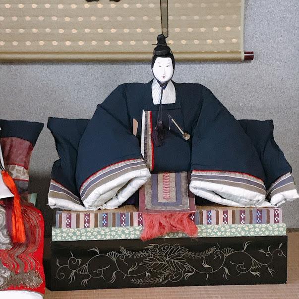 この時期のお愉しみ「今年も行ってきました!椿屋敷のお雛祭り~」編_e0359584_07562341.jpg