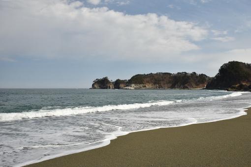 真崎海岸2020.03.21_e0414191_05484614.jpg