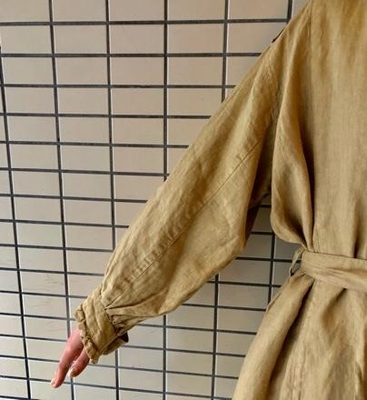Cardofabrica◇麻グランジールオーバーサイズジャケット◇_d0127394_18025293.jpeg