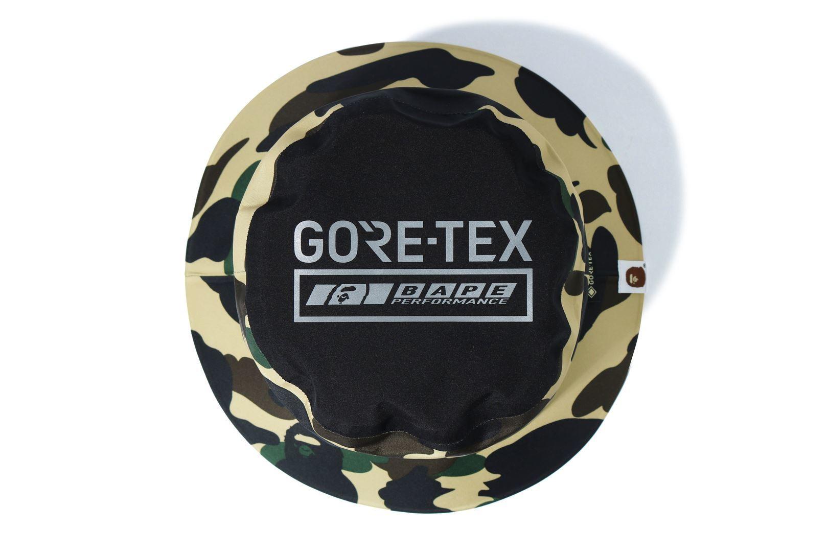 BAPE® GORE-TEX COLLECTION_a0174495_11283379.jpg