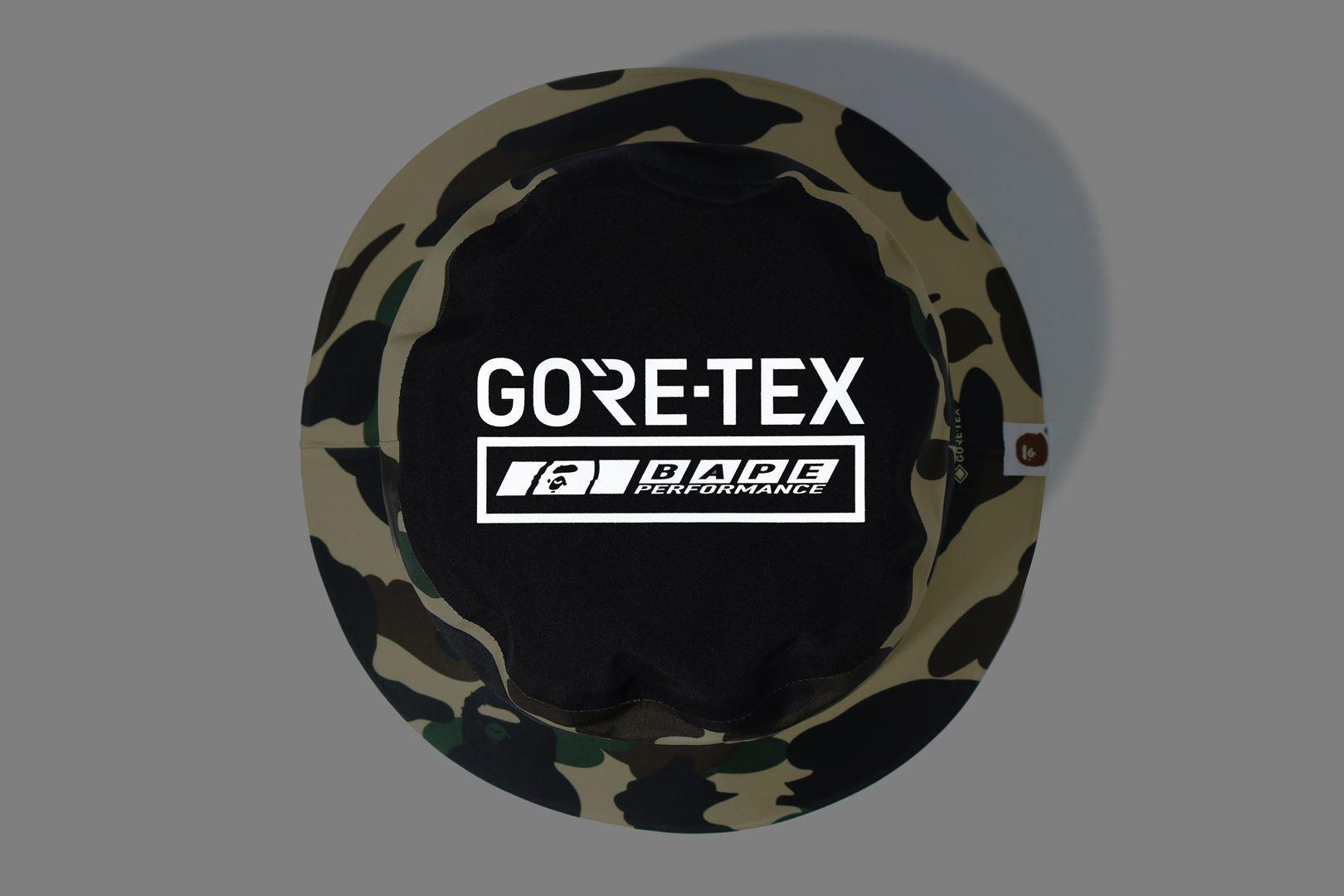 BAPE® GORE-TEX COLLECTION_a0174495_11284413.jpg