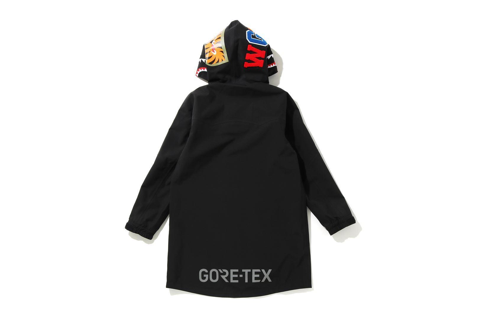 BAPE® GORE-TEX COLLECTION_a0174495_11301486.jpg