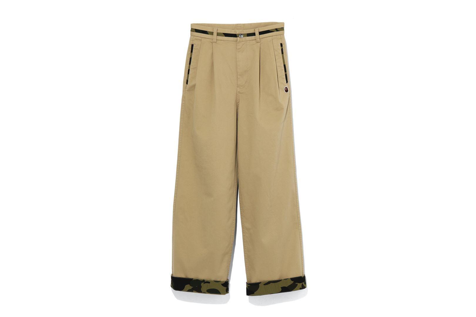 1ST CAMO LINE CHINO PANTS_a0174495_12024575.jpg