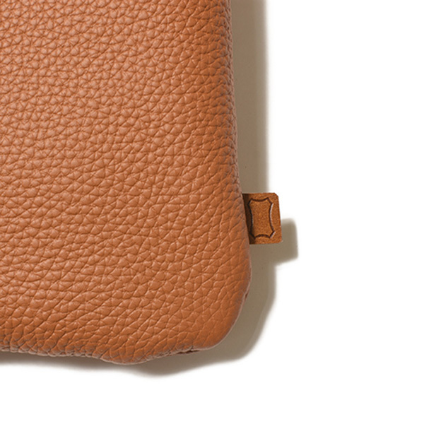 【DELIVERY】 STANDARD CALIFORNIA - Button Works×SD Leather Pouch_a0076701_14182950.jpg
