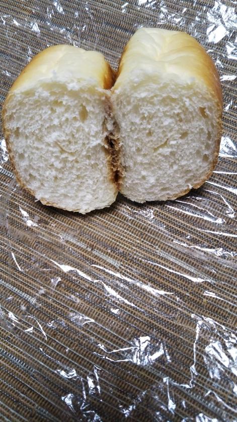 グランクレール 塩パン_f0076001_23132683.jpg