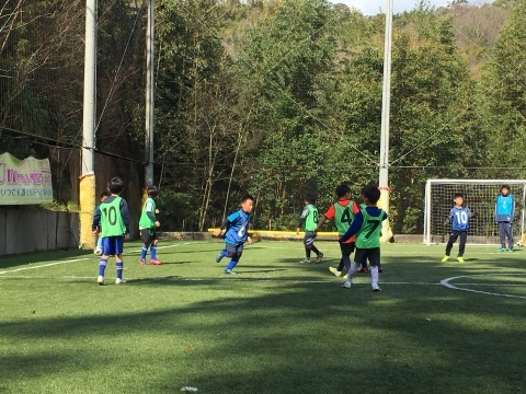 ゆるUNO 3/20(金・祝) at UNOフットボールファーム_a0059812_01571135.jpg