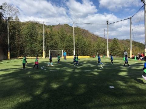 ゆるUNO 3/20(金・祝) at UNOフットボールファーム_a0059812_01572391.jpg