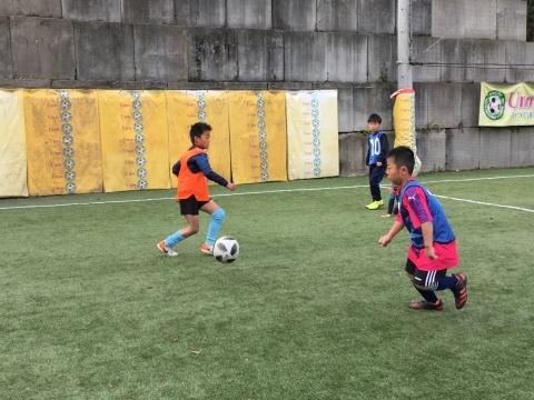 ゆるUNO 3/20(金・祝) at UNOフットボールファーム_a0059812_01572693.jpg