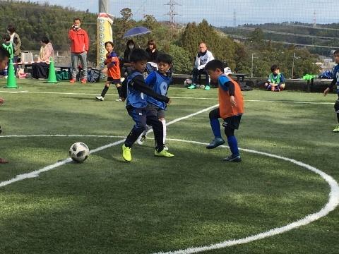 ゆるUNO 3/20(金・祝) at UNOフットボールファーム_a0059812_01573636.jpg