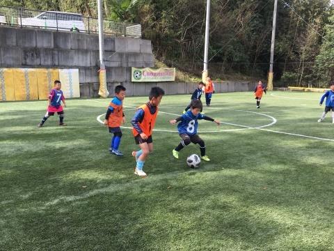 ゆるUNO 3/20(金・祝) at UNOフットボールファーム_a0059812_01574462.jpg
