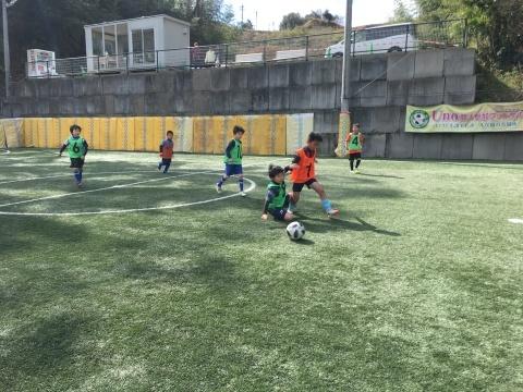 ゆるUNO 3/20(金・祝) at UNOフットボールファーム_a0059812_01575053.jpg