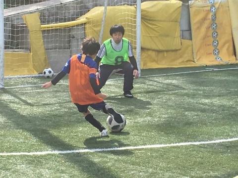 ゆるUNO 3/20(金・祝) at UNOフットボールファーム_a0059812_01575499.jpg