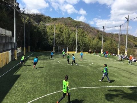 ゆるUNO 3/20(金・祝) at UNOフットボールファーム_a0059812_02001767.jpg